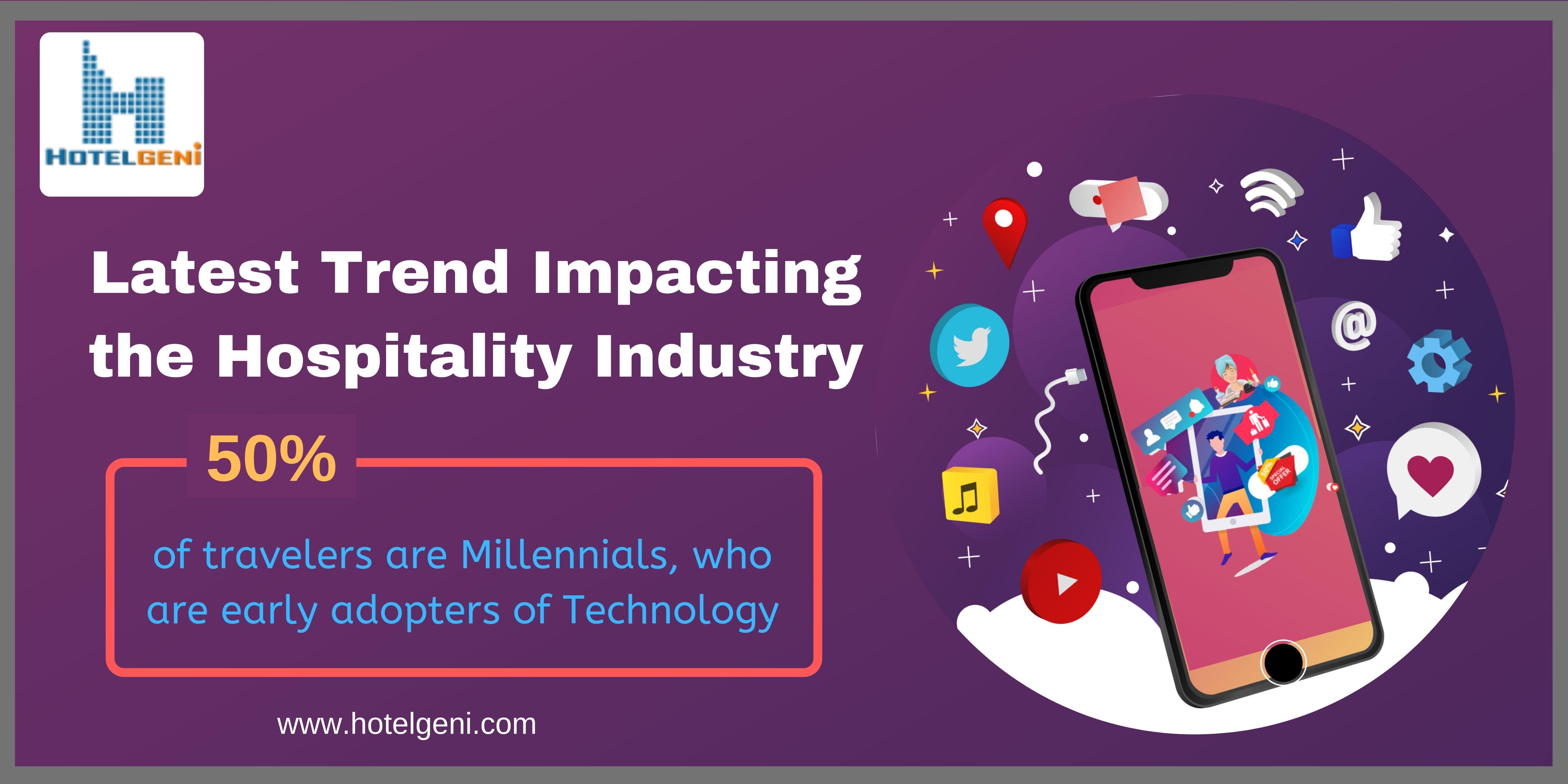 Hotelgeni Mobile App, a multimobile platform to offer