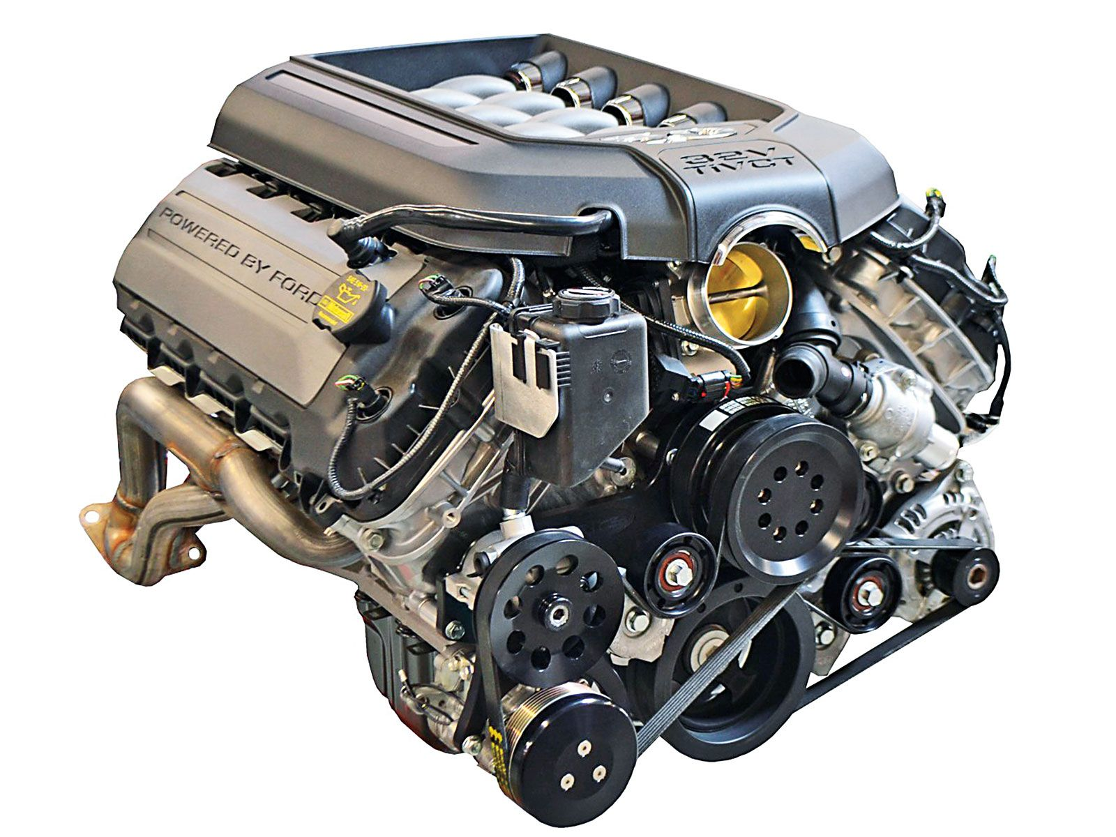 Hod Rod's Coyote V8 Engine Swap Guide | Engines | Engine
