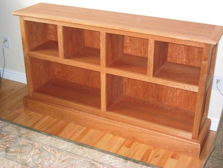 Download Cherry Bookcase Plans Chest Design Plans Downloadplans Low Bookcase Bookcase Plans Cherry Bookcase