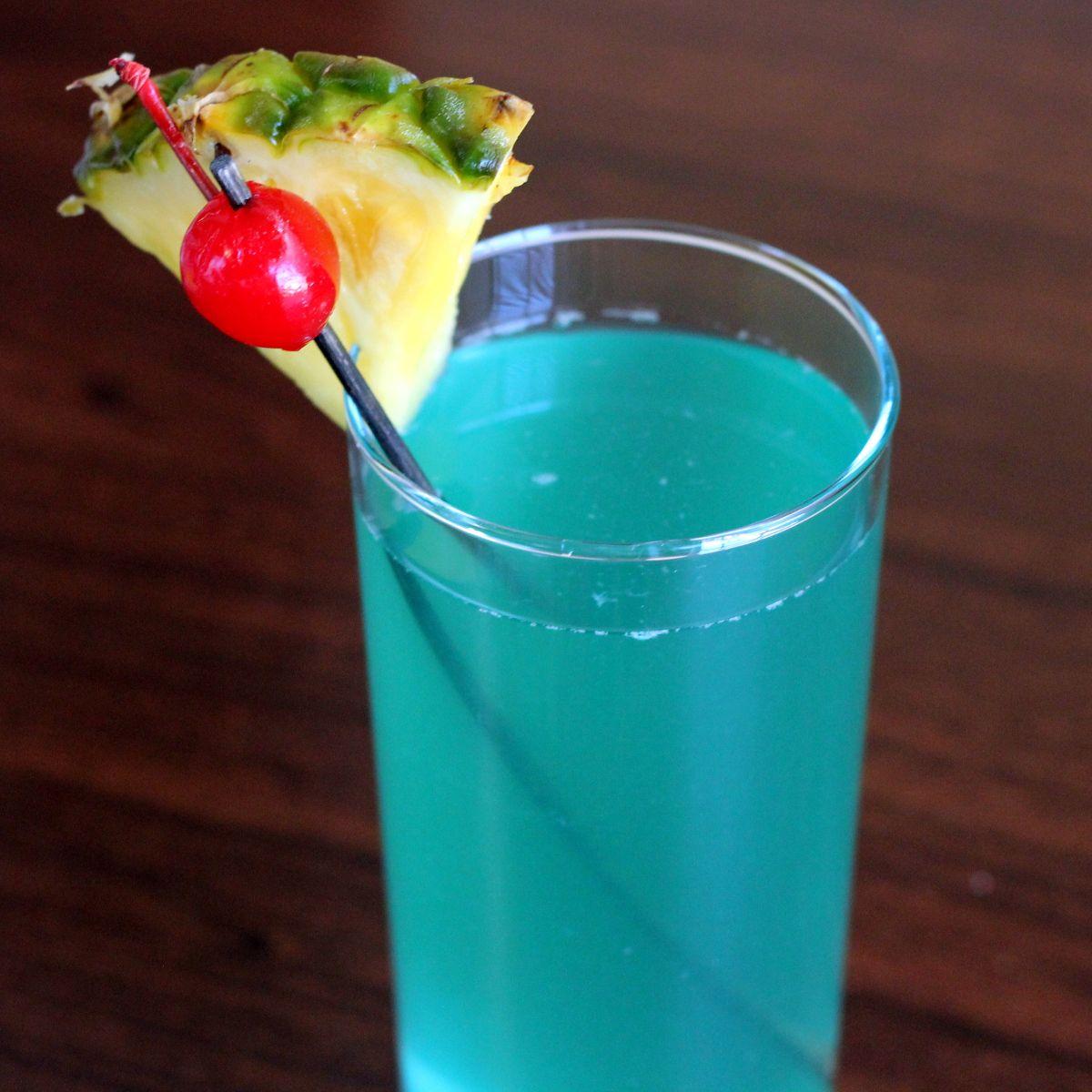 Midori And Malibu Drink Recipes