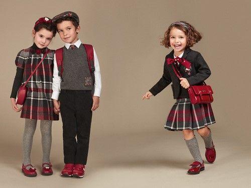 ТОП ИДЕЙ: модная школьная форма 2018-2019: школьная форма ...