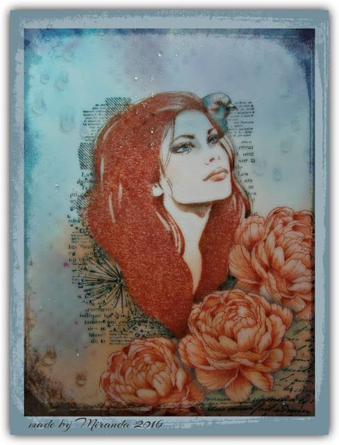1000+ images about Cards on Pinterest | Crazy bird, Tim holtz and ...