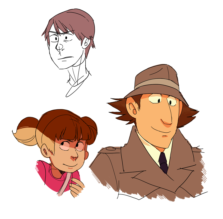 Have Sum Inspektor Gadget Inspector Gadget Cartoon Gadgets