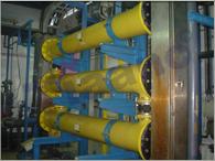 Denora Malaysia Power Plant Water Treatment System Sewage Treatment Power Plant