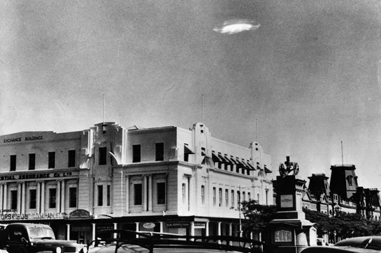 Photo of Top 15 most Controversial UFO (Part 2 of Part 2)