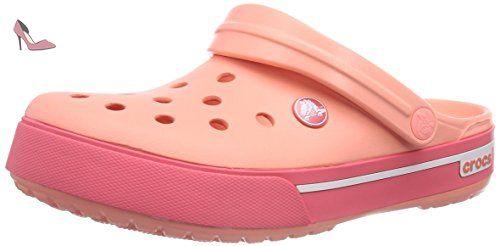 Crocs Crocband Sabots Mixte Adulte