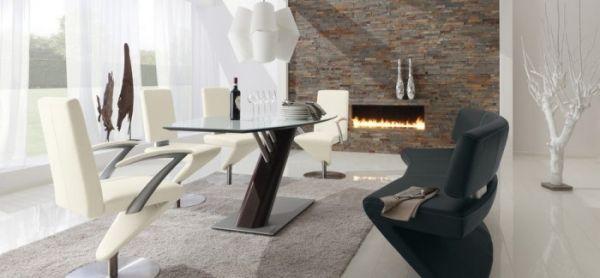 Esszimmer Möbel von Musterring \u2013 das moderne Design zu Hause