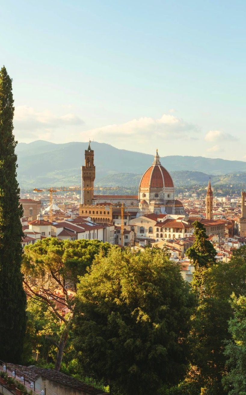 8 things to do in florence that will make you feel like a