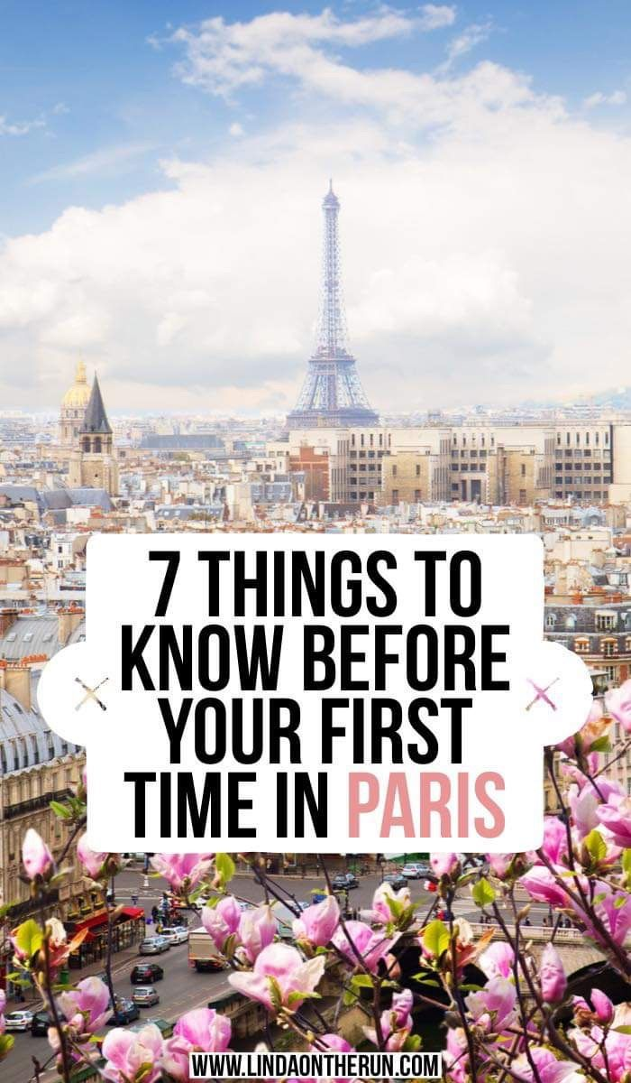 7 things to know before your first time in Paris| tips for your first trip to Paris| what to know for Paris on your first visit| romantic Paris| How to visit Paris| best things to do in Paris|Paris travel tips #paris #parisfrance