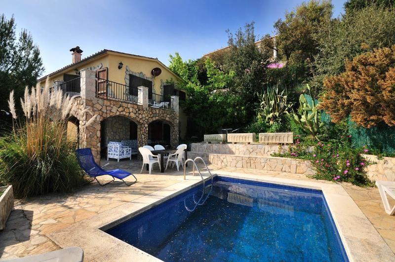 Villa L\u0027ESCALA ESPAGNE vacances espagne Pinterest Villas