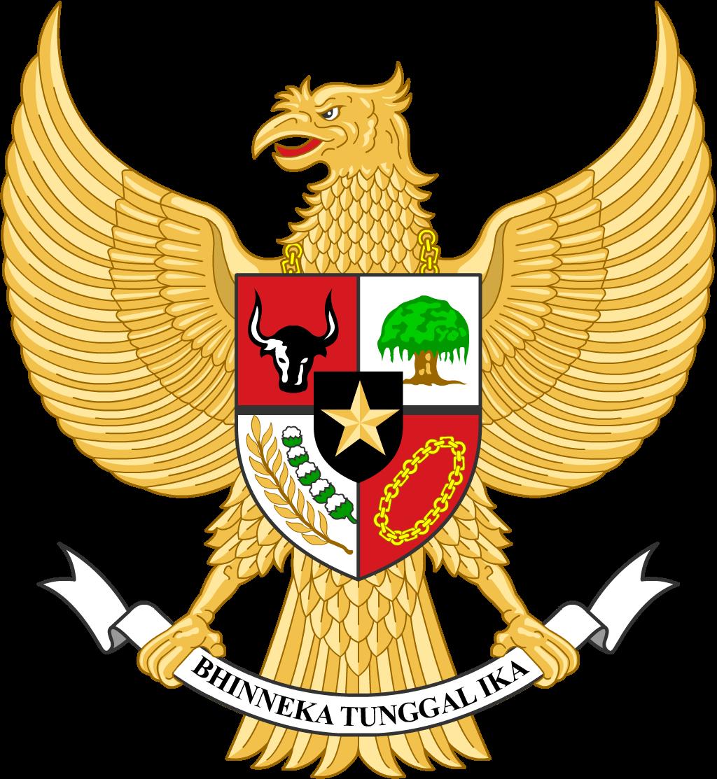 Logo Garuda Download Yahoo Image Search Results Lambang Negara Ilustrasi Poster Seni 3d