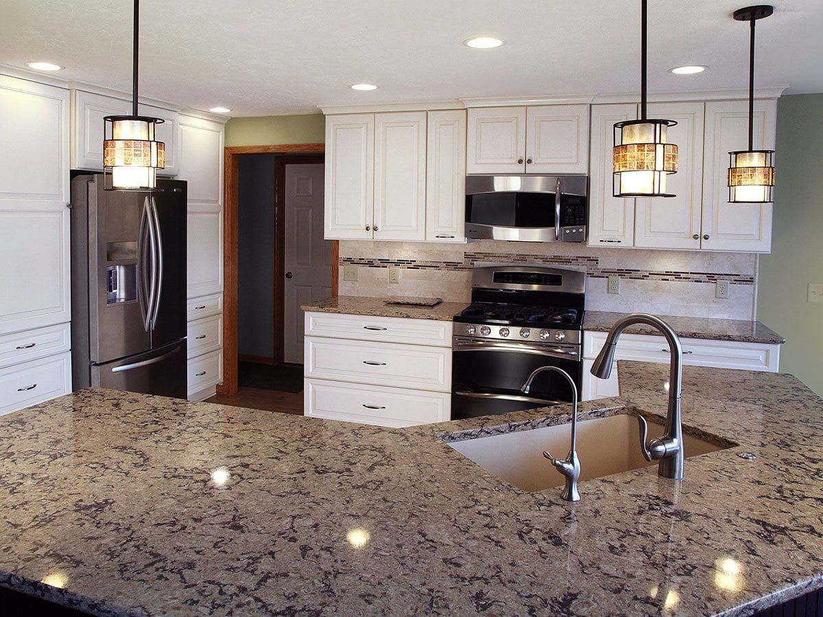 Cabinet Refacing Charlotte Nc In 2019 French Country
