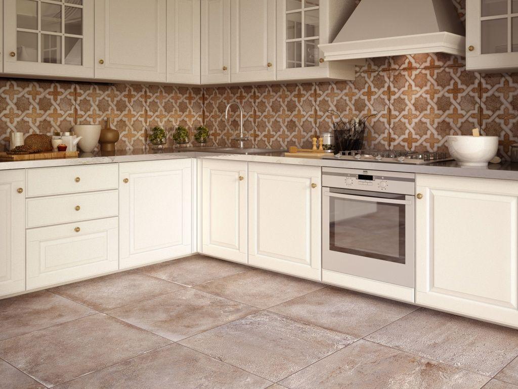 Una idea para remodelar con interceramic pisos for Azulejos para cocina fotos