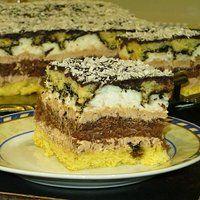 torta Kafetiera