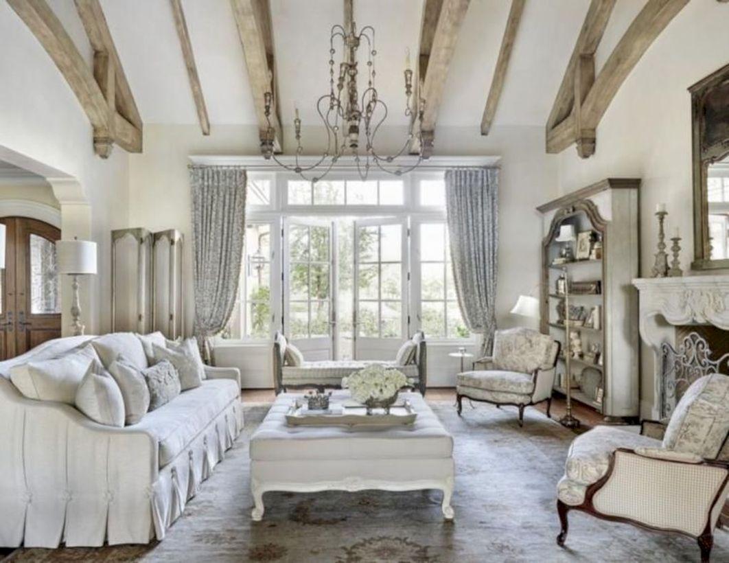 48+ European farmhouse living room ideas in 2021