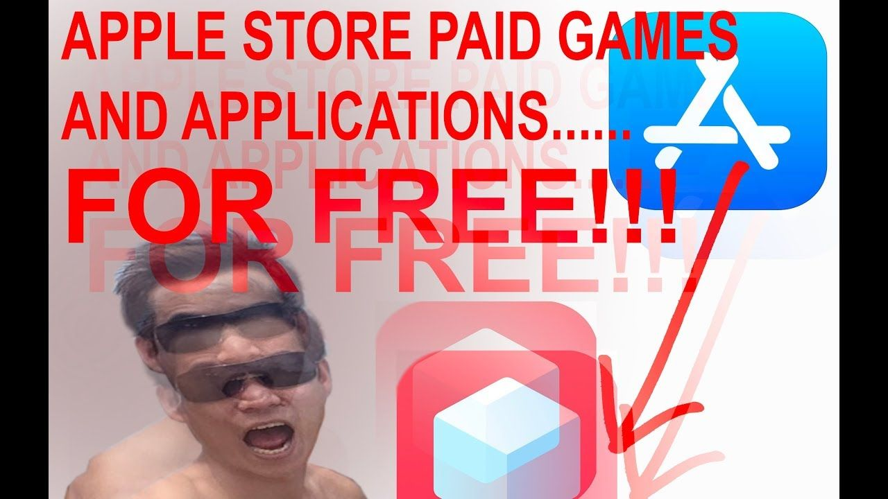 How to download apple paid apps and games for free free
