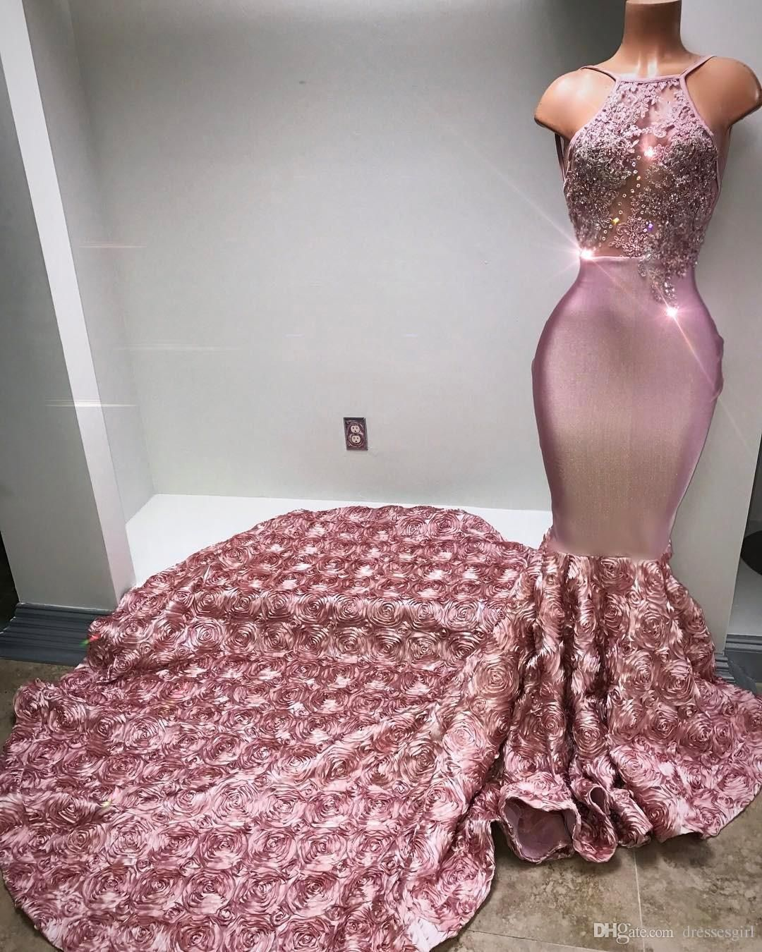 fashion women wine red prom dress sexy south african gold
