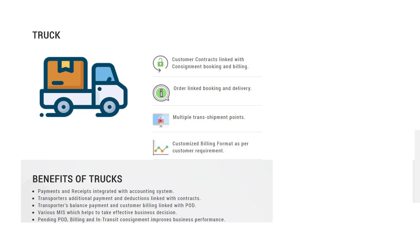 Pin On Truck Transport