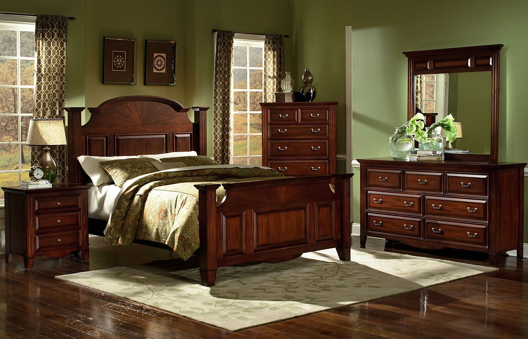 Bedroom Furniture Sets Queen Size  Bedroom Furniture  Pinterest Amusing Queen Size Bedroom Sets Design Inspiration
