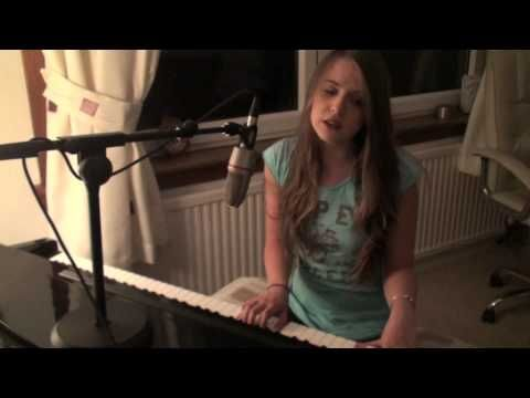 Lana Del Rey Young And Beautiful Rebecca Shearing Cover