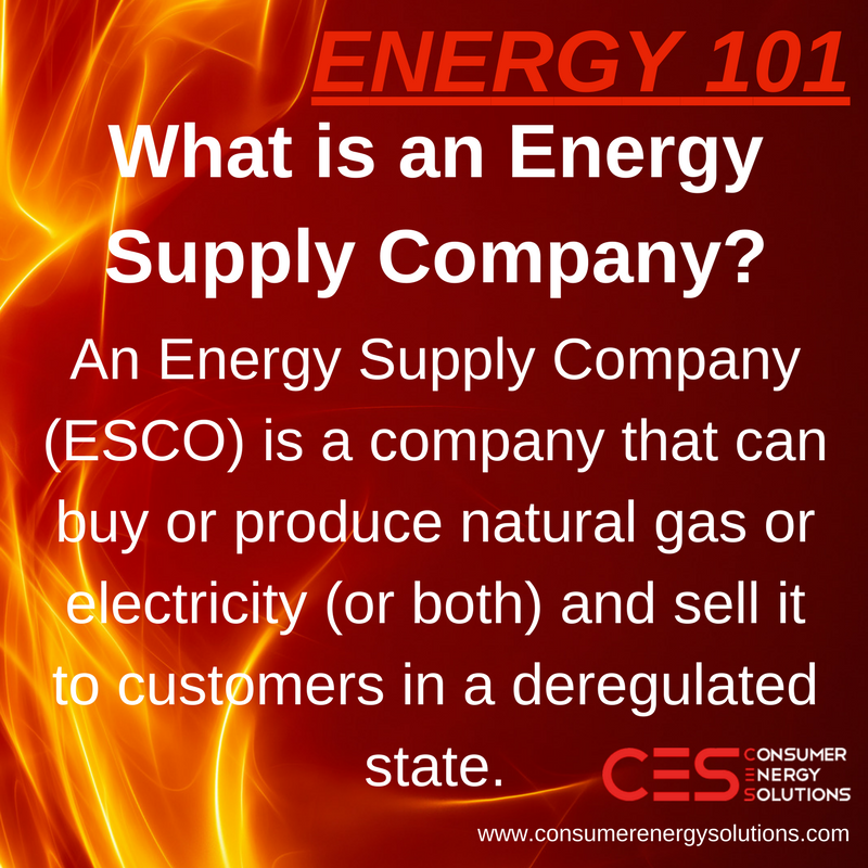 Home Energy news, Energy supply, Solutions