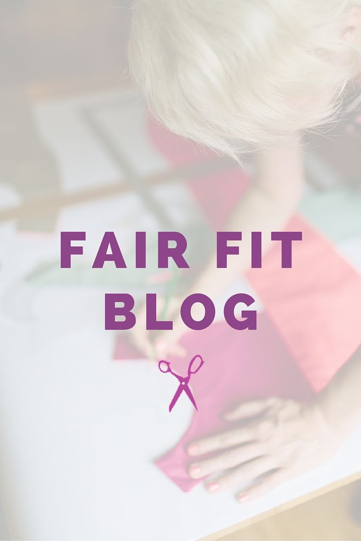 Fair Fit Studio Where Fashion Designers And Crafters Learn How To Sew And Make Their Own Clothing Teaching Sewing Sewing Lessons Sewing Tutorials