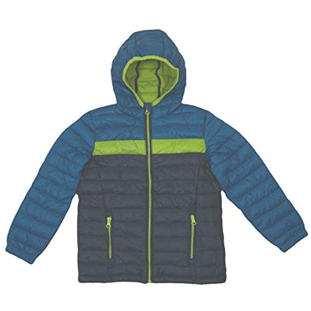 zeitloses Design cc273 10e05 unbrand Kinder Jungen leichte Steppjacke Jacke ...