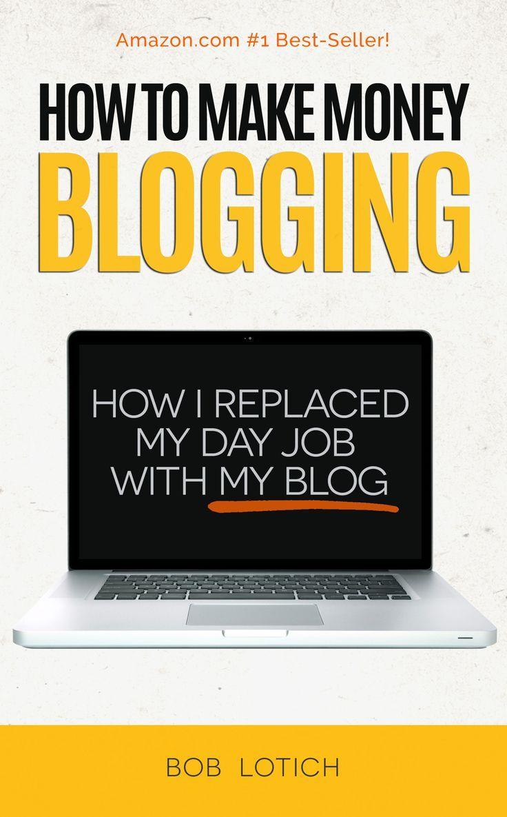 How To Start a MoneyMaking Blog [FREE eCourse] Make