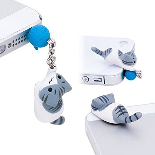Nice Top 10 Best Cell Phone Charms Kitty - Top Reviews