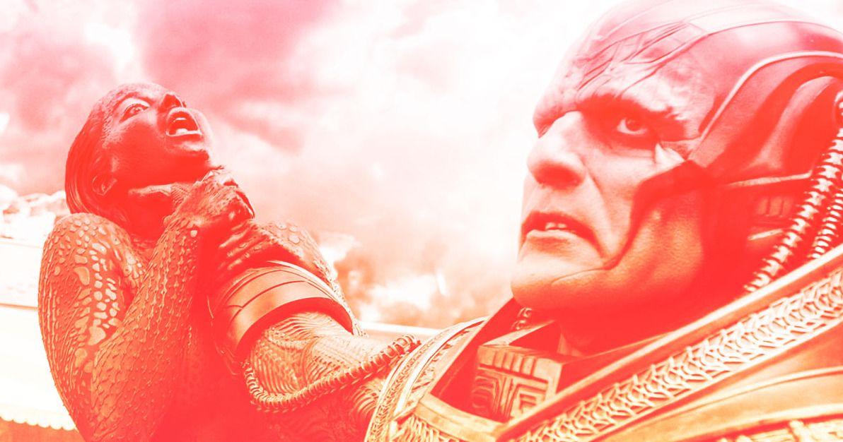 Why X-Men: Apocalypse Has So Little Buzz -- Vulture
