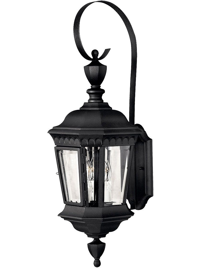 Williamsburg Style Camelot Porch Lantern