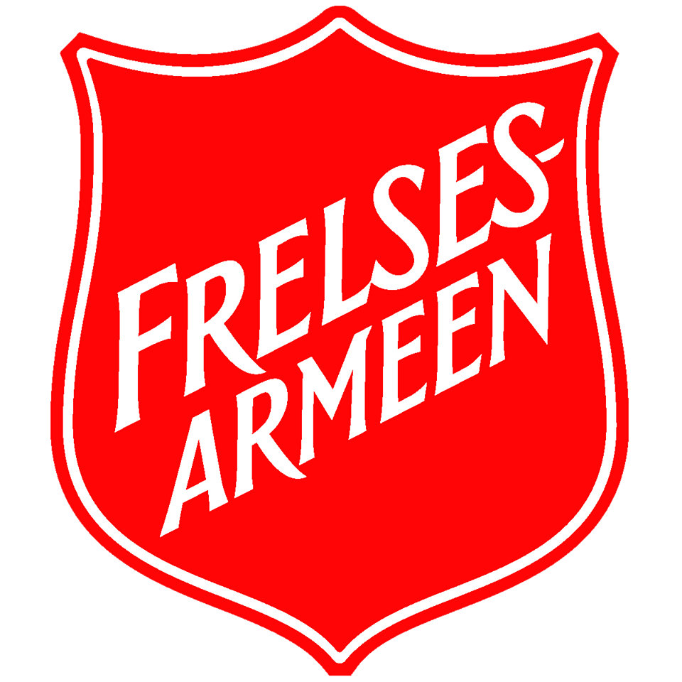 Frelsesarmeen Profile Pictures Facebook Salvation Army Profile Picture The North Face Logo