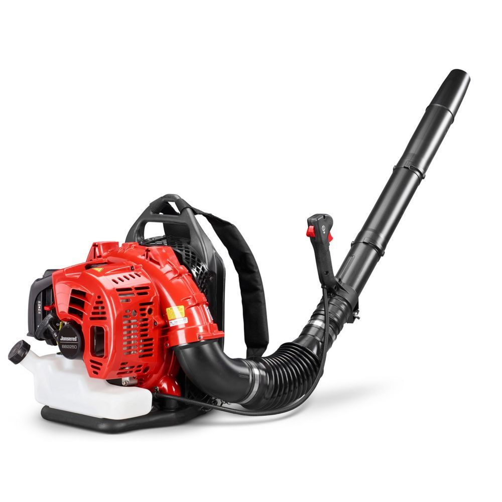 50cc 2 Cycle Gas Backpack Blower Bb2250 Backpack Blowers Gas Leaf Blower