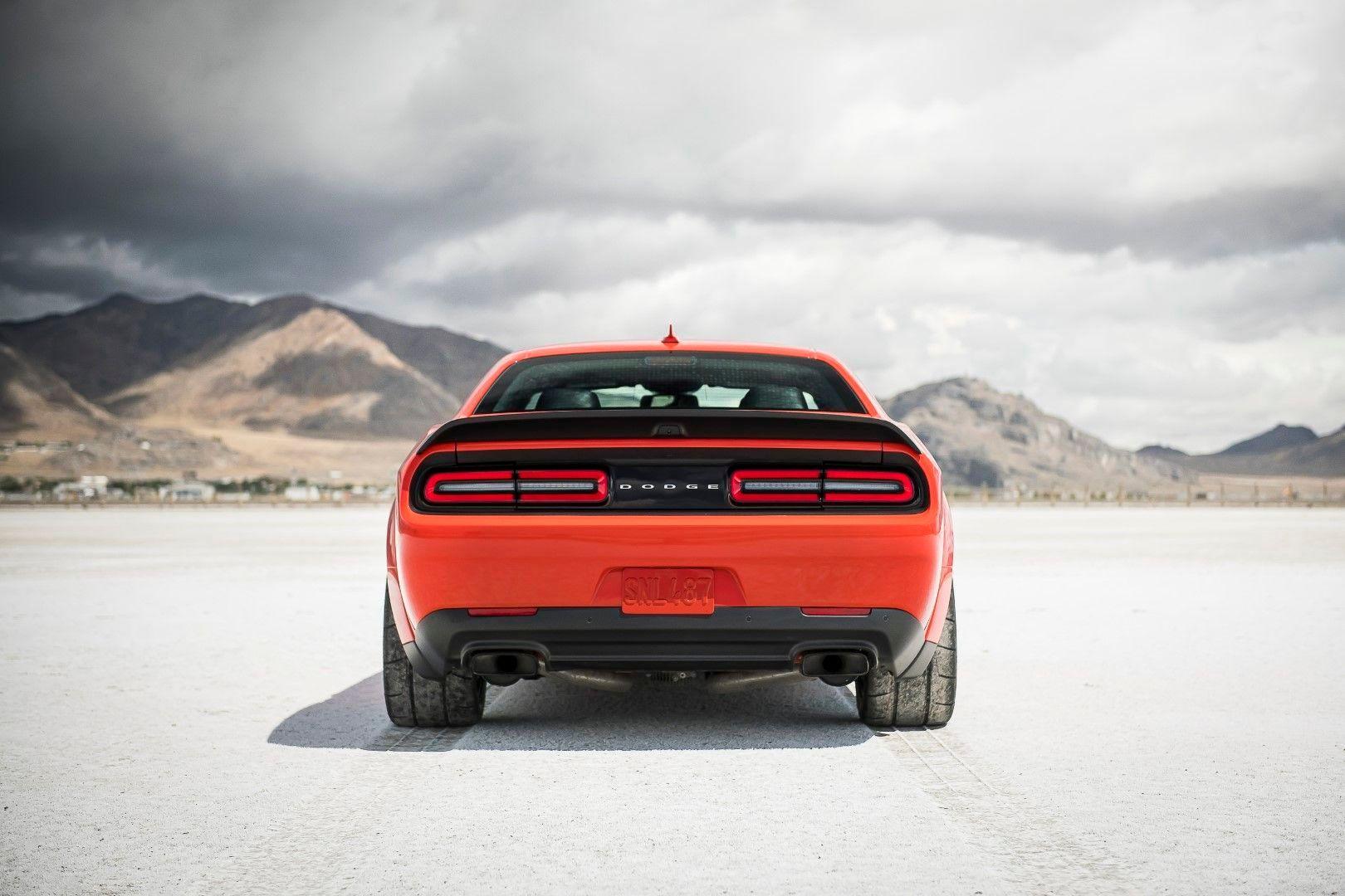 2021 Dodge Challenger Srt In 2021 Dodge Challenger Srt Dodge Challenger Challenger Srt