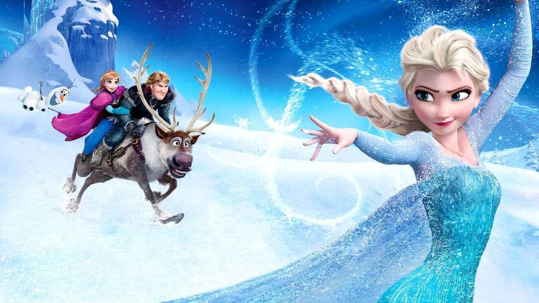 Bild Zu Die Eiskonigin Vollig Unverfroren Die Eiskonigin Vollig Unverfroren Bild 10 Von 29 Ganze Filme Filme Stream Animationsfilme