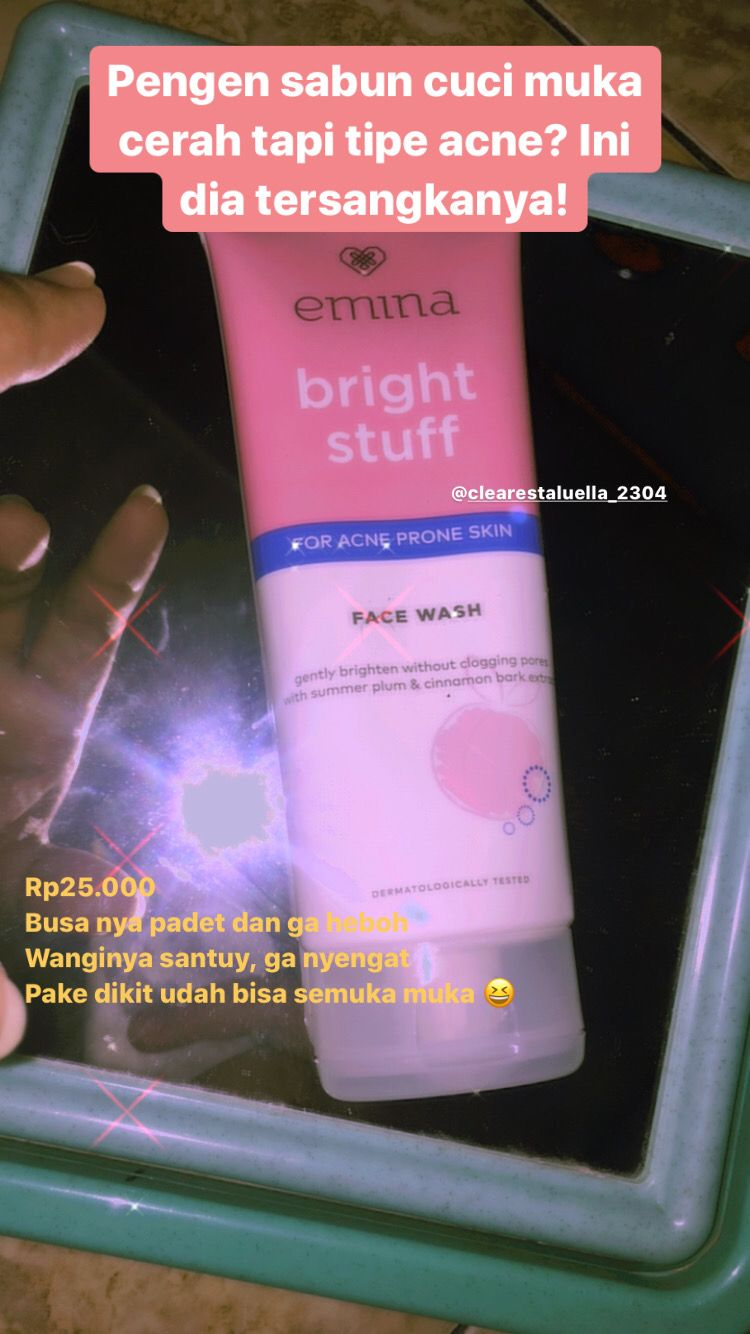 49+ Harga acnes face wash complete white trends