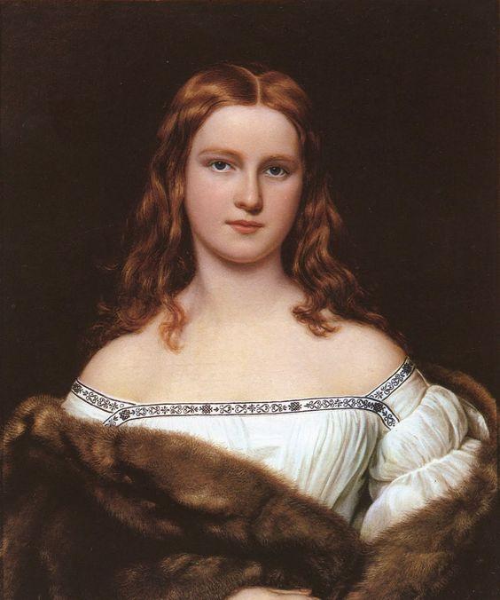 Wilhelmine Sulzer (1819–?)