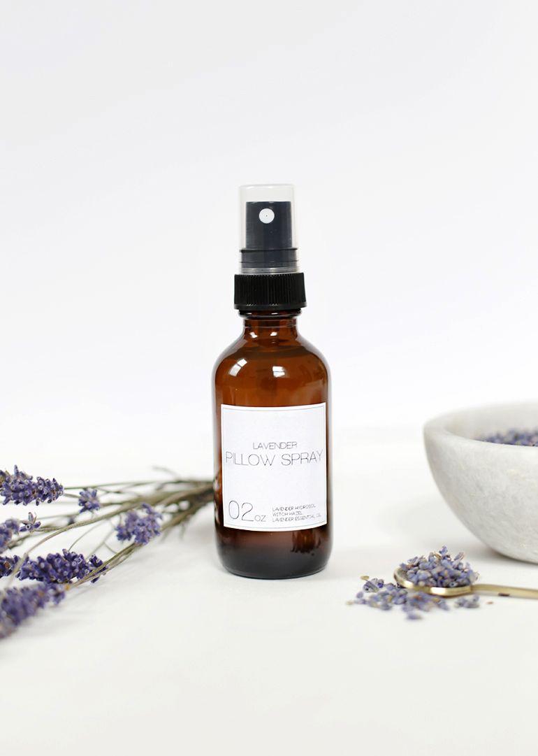 Diy lavender pillow spray lavender pillow spray
