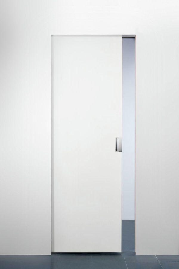 Recessed Sliding Door Into Bathroom Images Google Search Cavity Sliding Doors Glass Doors Interior Sliding Door Handles