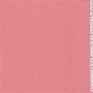 Salmon Orange Jersey Knit - 33436 - Fabric By The Yard At Discount Prices