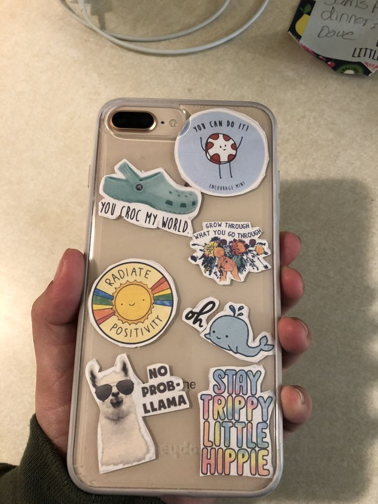 Buncha Psychos iphone case