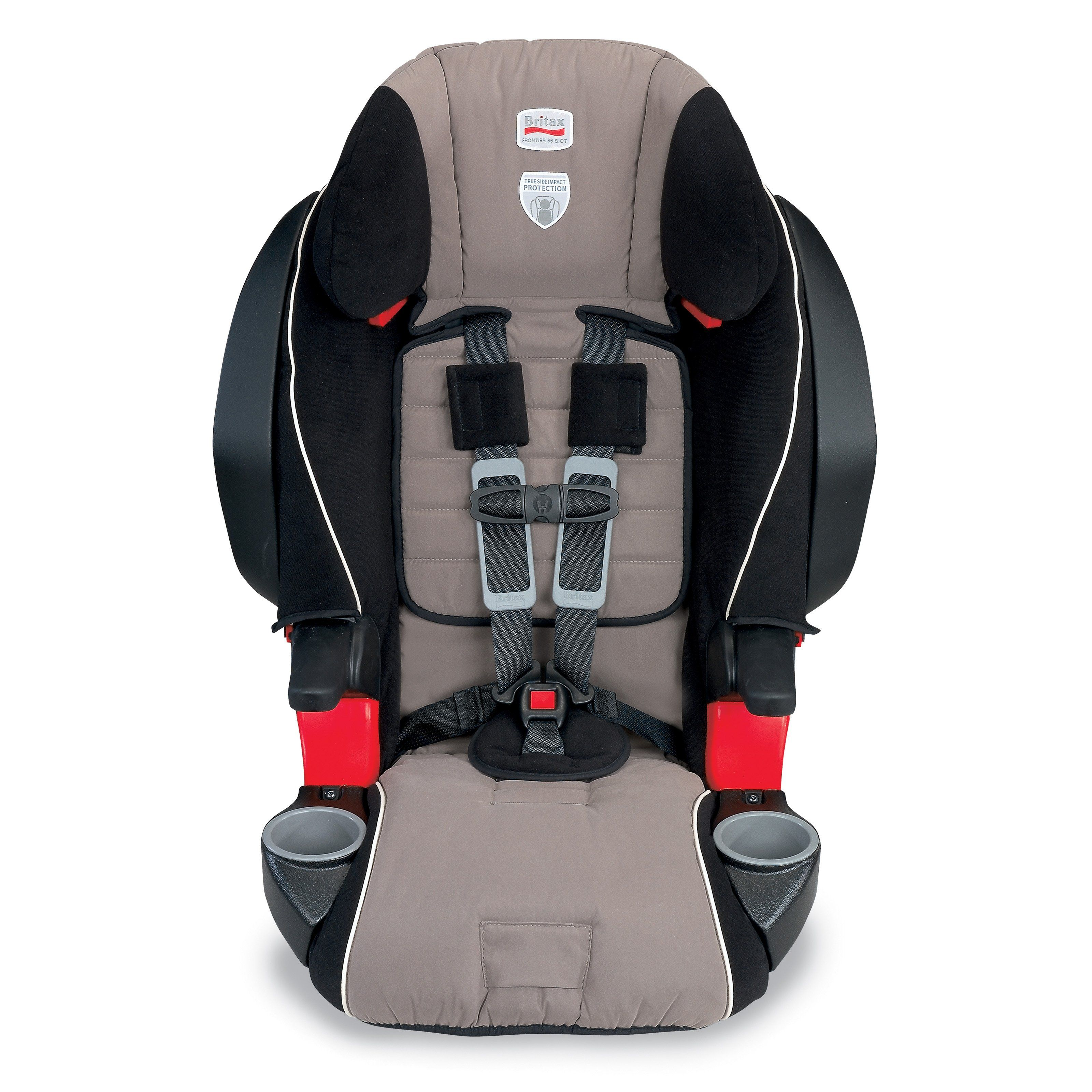 Britax Frontier 85 SICT Combination Harness - 2 - Booster Car Seat -