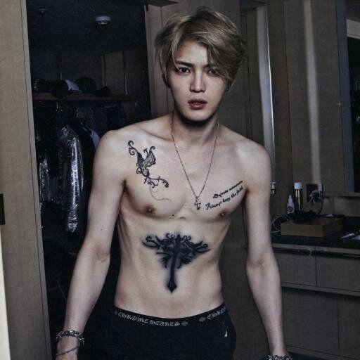 Idols Who Are Underweight Jaejoong Kim Jae Joong Jyj