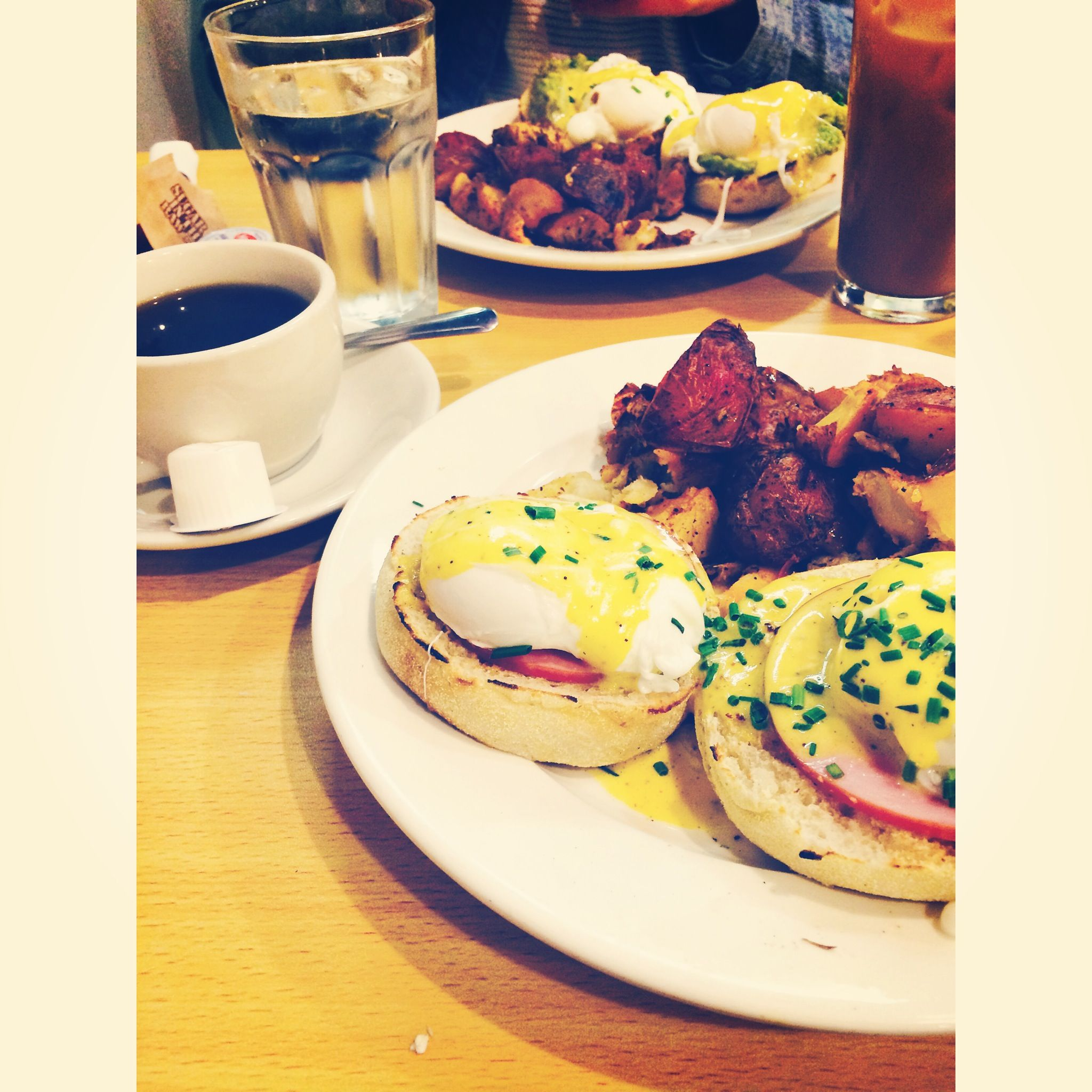 Exploring boston one cafe at a time