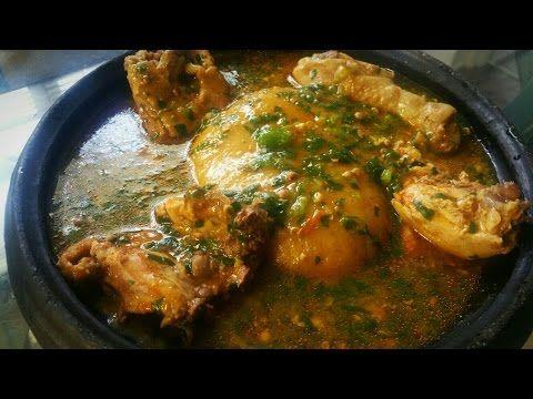 2 best ghana okra soup recipe youtube food pinterest food forumfinder Gallery