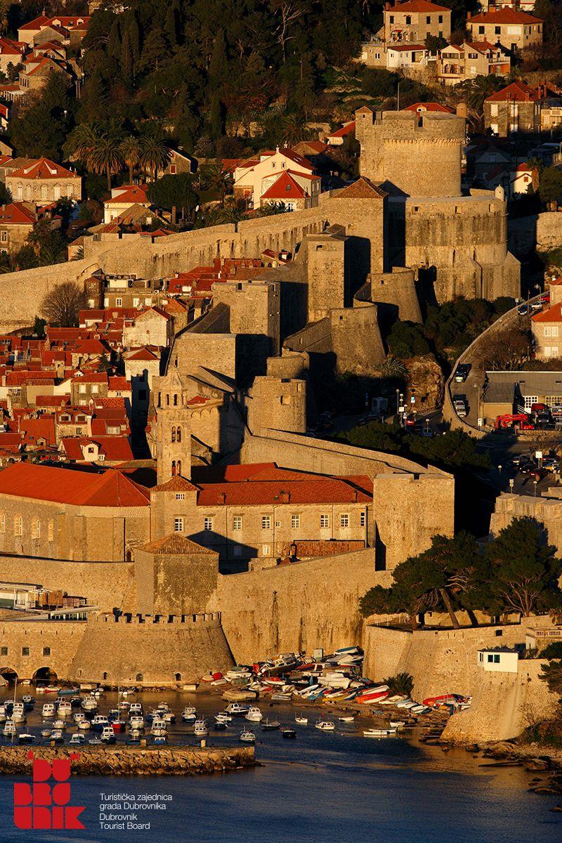 Good morning Dubrovnik, Jewel of The Adriatic Sea.