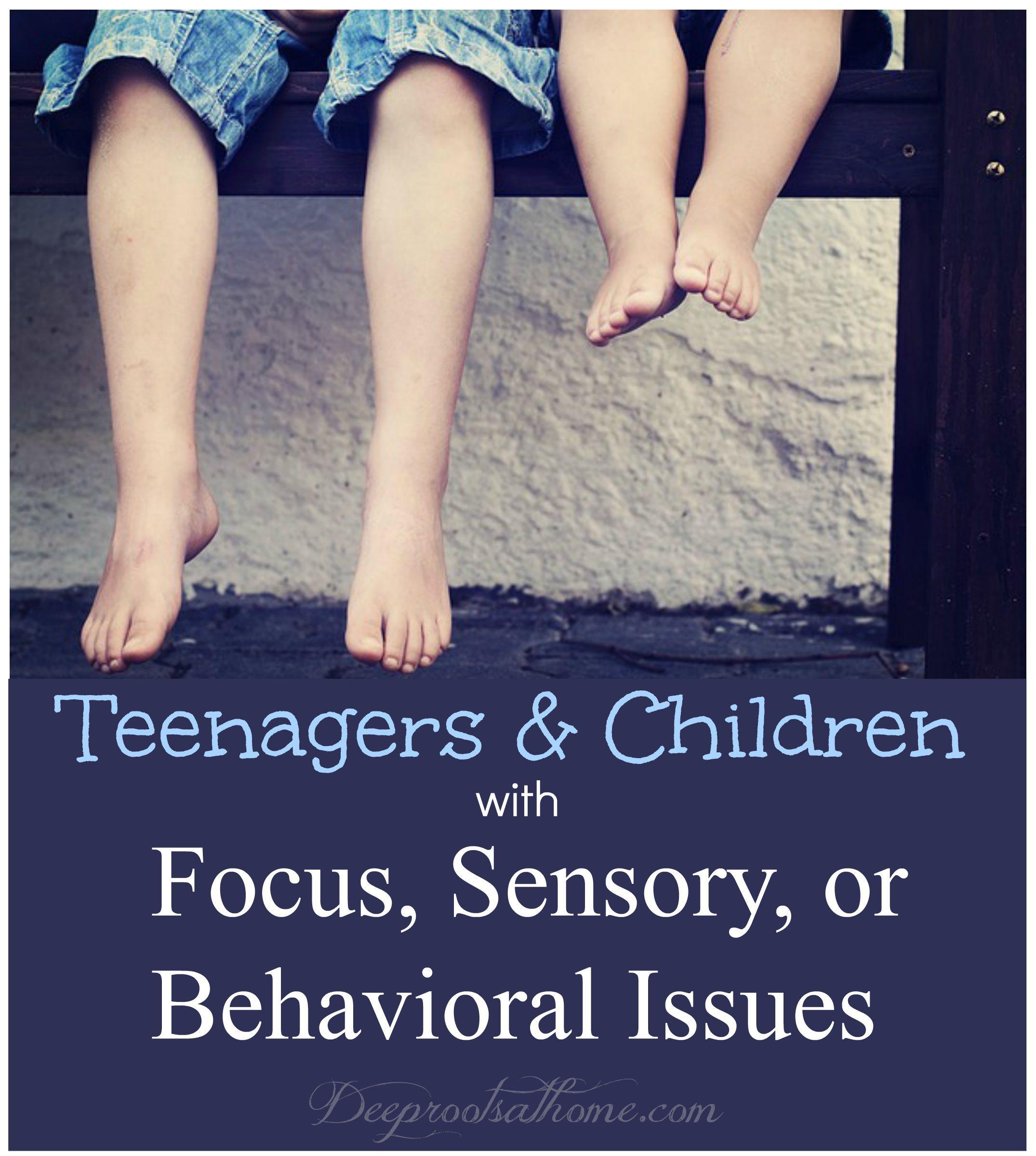 Rethink Medicating Help Kid S Focus Sensory Or