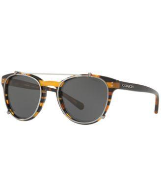 0c007f14ef COACH Coach Sunglasses