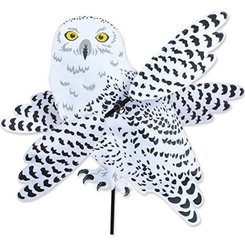 Garden Spinners By Premier Designs image is loading premier designs old time truck wind spinner whirligig Snowy Owl Whirligig Garden Stake Wind Spinner By Premier Kites Designs