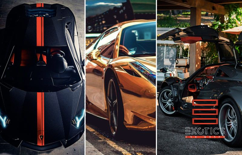 Pin By Exotic Car Wraps On Car Wrap In Miami Gallery Pinterest